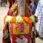 Egoungoun de Ouidah