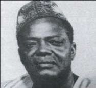 Hubert Maga