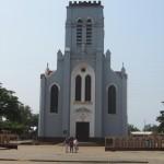 La Basilique de Ouidah