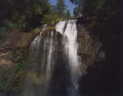 Cascade de TANOUGOU