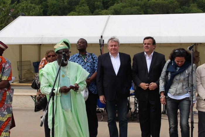 Festival Africain de Liège