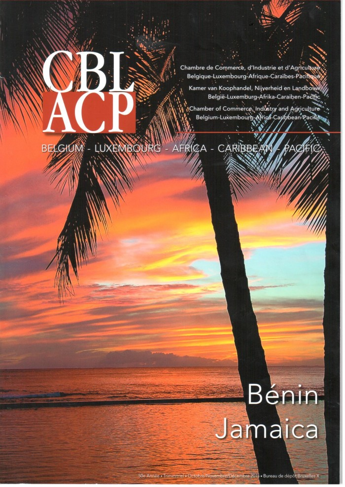 REVUE CBL ACP